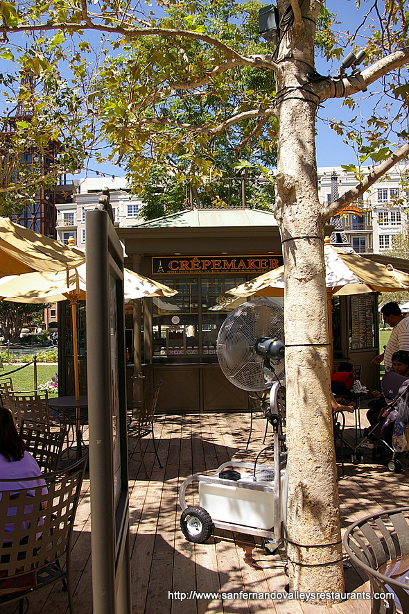 Crepe Maker in Glendale, California
