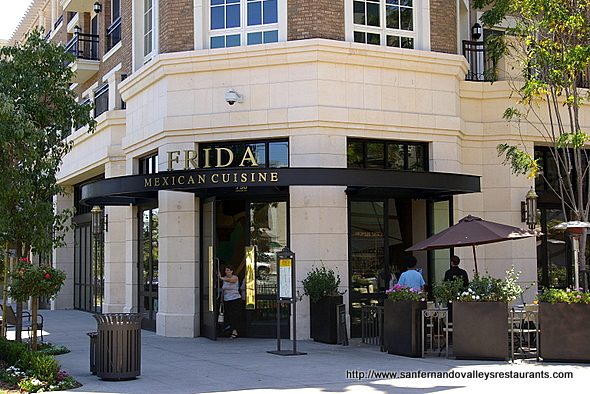 Frida Mexican Cuisine in Glendale, California