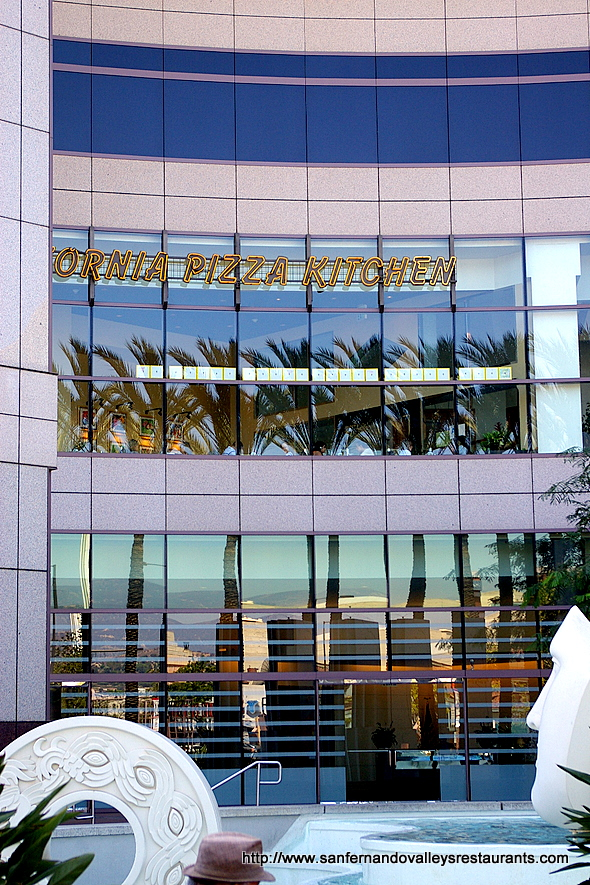 California Pizza Kitchen In Glendale, California