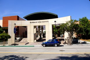 Burbank High School